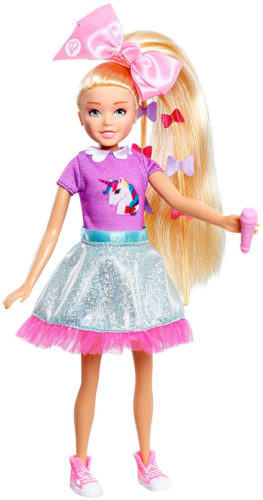 Poupée chantante JoJo Siwa Wave 2 Kid in a Candy Store