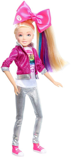 Poupée chantante JoJo Siwa Wave 3 Hold The Drama