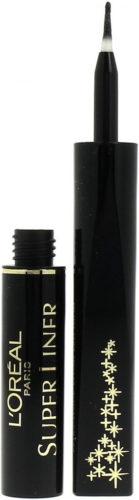 Super liner l Oréal Million Carats noir pailleté