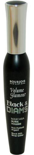 Bourjois Volume Glamour Black Diams 62 noir pailleté