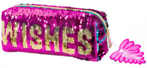 Trousse À Maquillage Sequin Wild Wishes