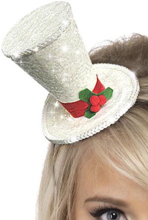 Mini-chapeau haut de forme