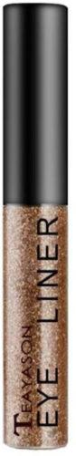 Eyeliner liquide paillettes